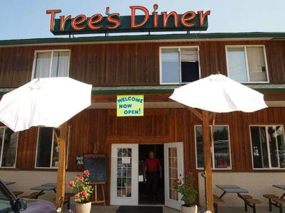 Trees Restaurant & Bakery